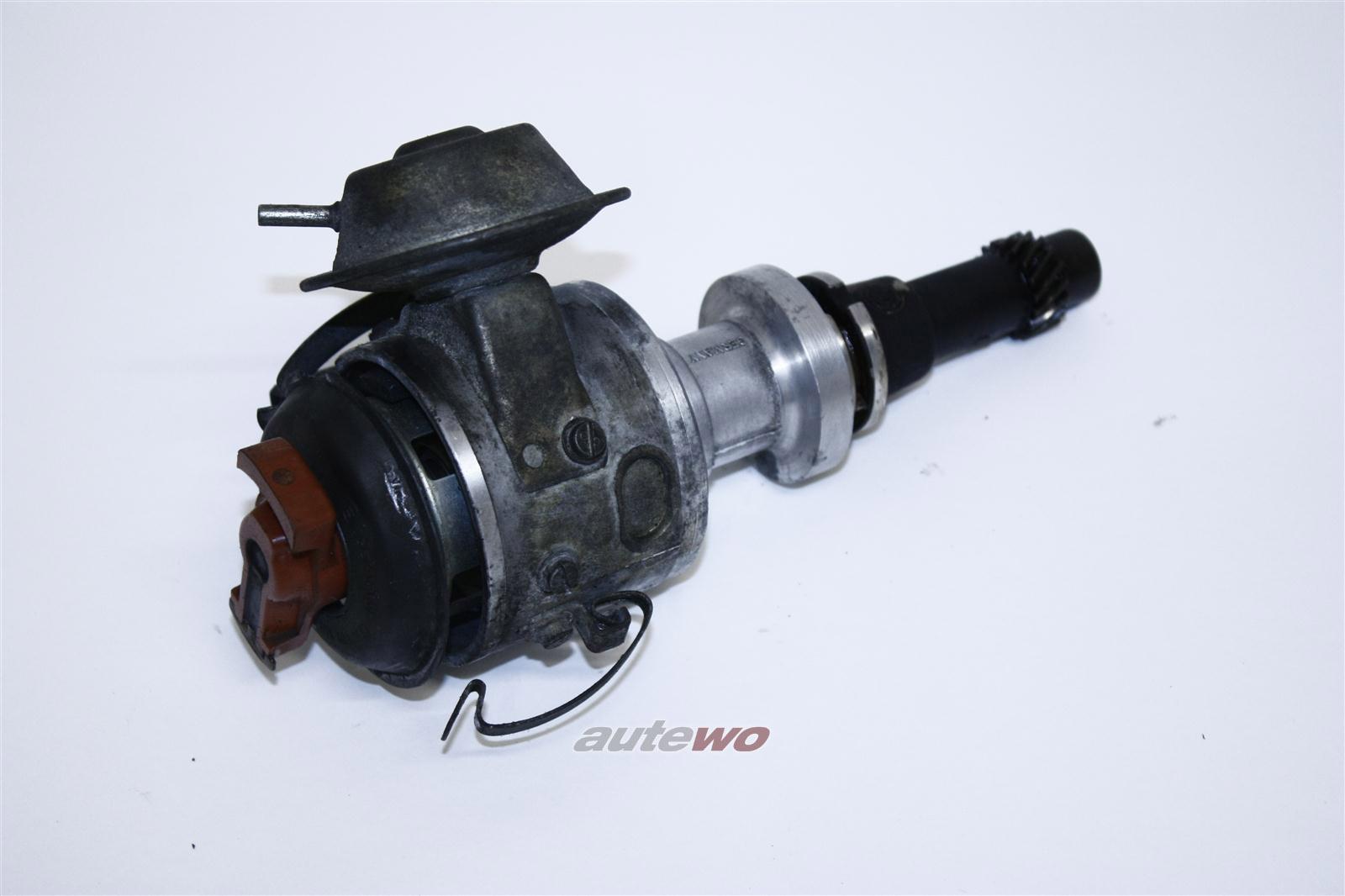 Audi 90 Typ 81/85/100 Typ 44 2.2l 115-120PS Zündverteiler 034905205F 0237030021
