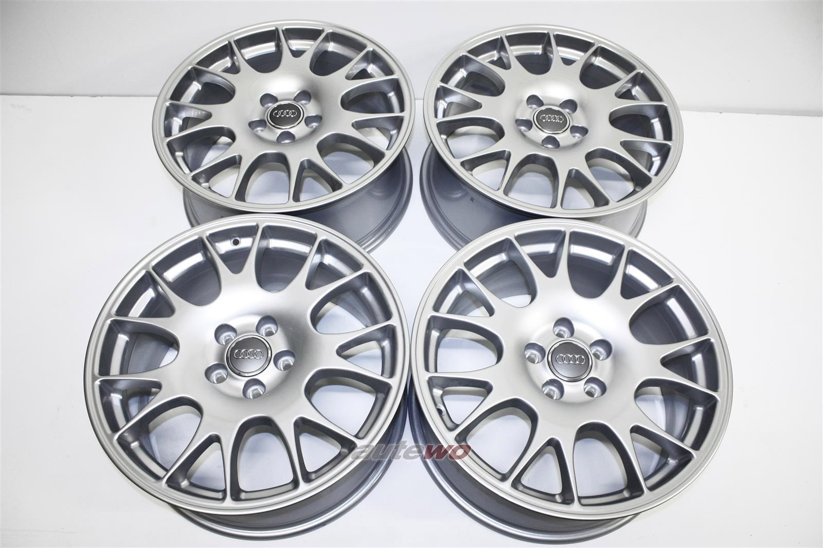8E0601025AN NEU&ORIGINAL A4/S4 B5/8E/S6 C4/4B/S8 Audi Alufelgen BBS 8x18