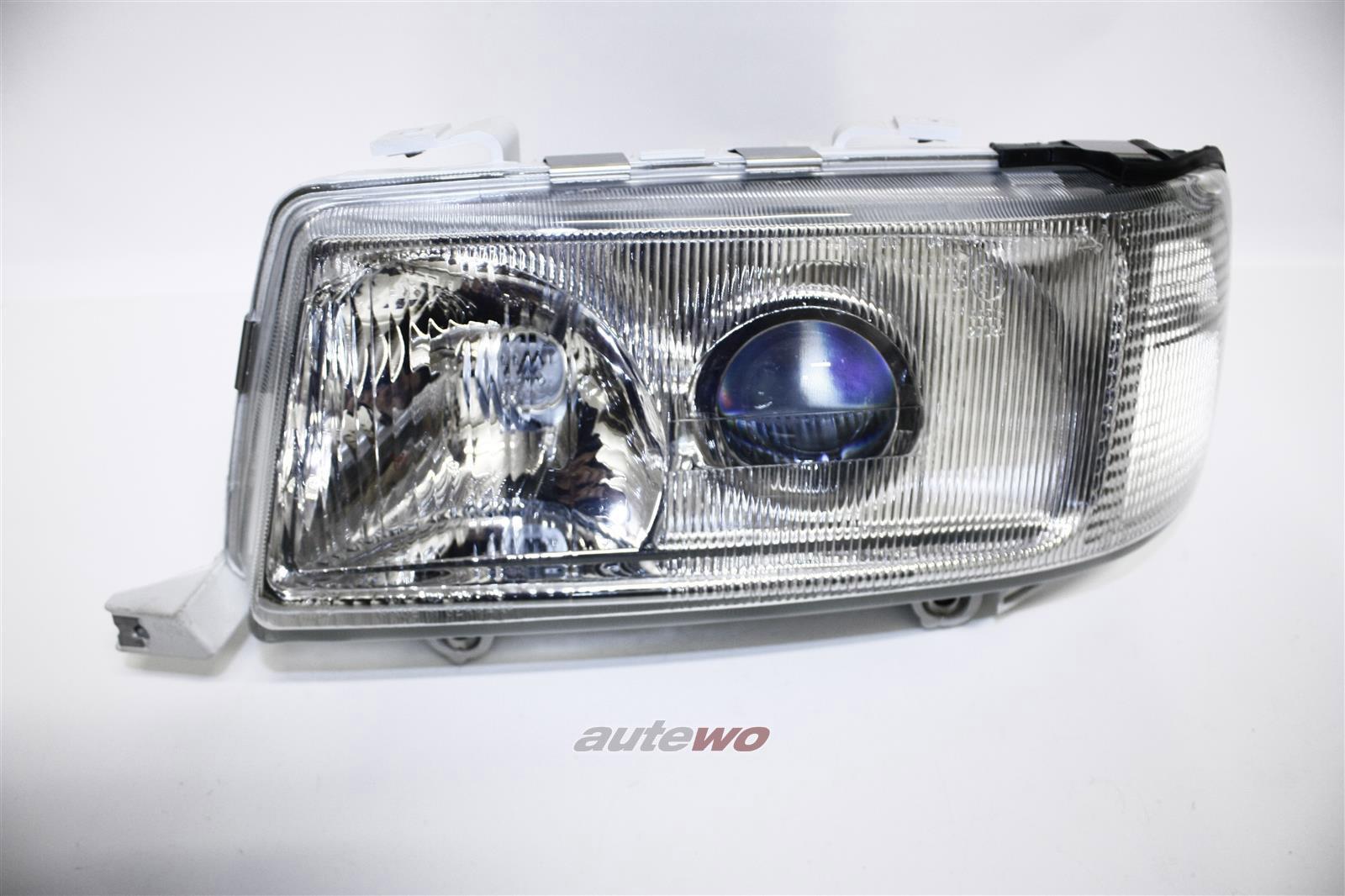1AL007140-071 NEU Audi 80 B4/S2/RS2/Coupe/Cabrio DE-Scheinwerfer Links Hella