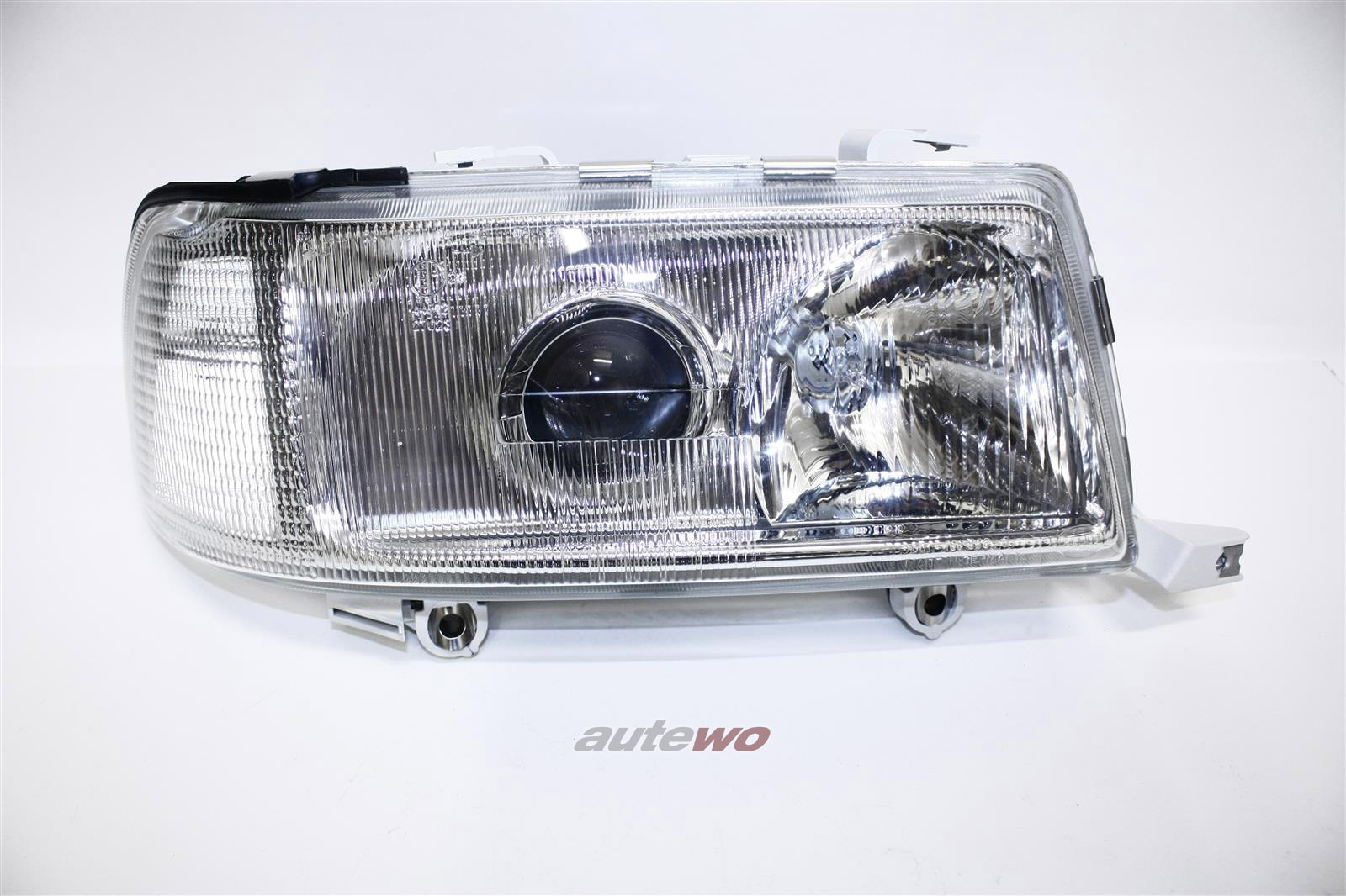 1AL007140-081 NEU Audi 80 B4/S2/RS2/Coupe/Cabrio DE-Scheinwerfer Rechts Hella
