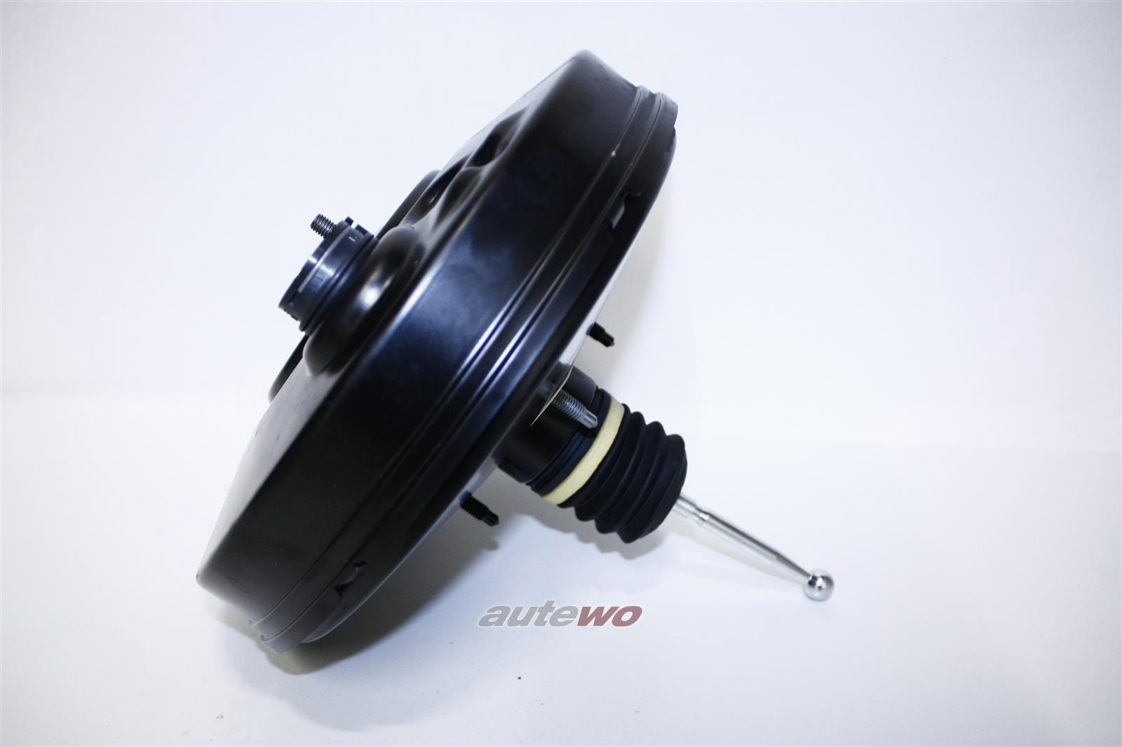 8J1612107E/B NEU Audi TT 8J 6 Zylinder BUB Bremskraftverstaerker 11 Zoll
