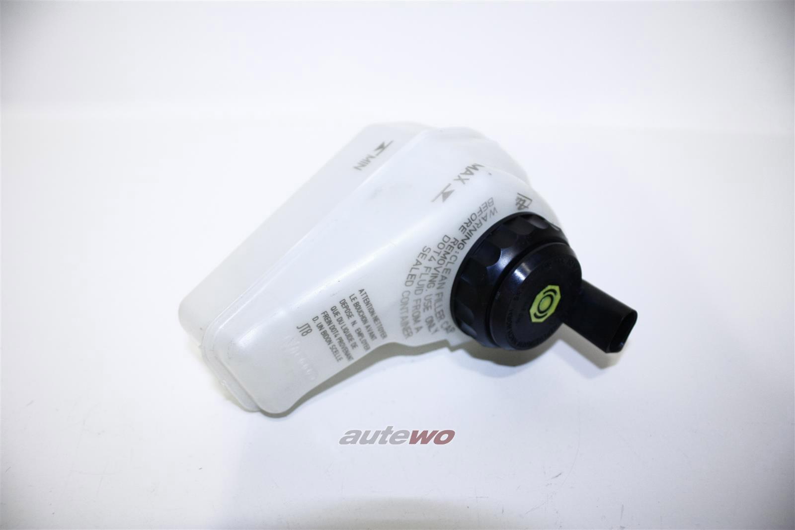 1K2611301C NEU Audi/VW/SEAT/SKODA A3 8P Ausgleichsbehälter Bremsflüssigkeit