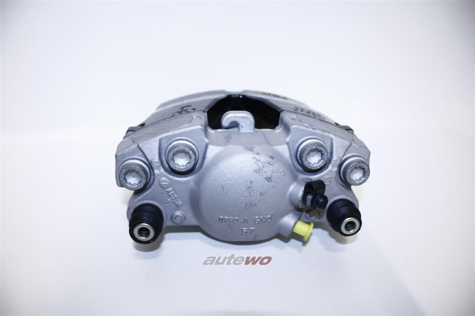 8K0615123G/A NEU Audi S4 8K Bremssattelgehäuse 345x30mm Vorne Links