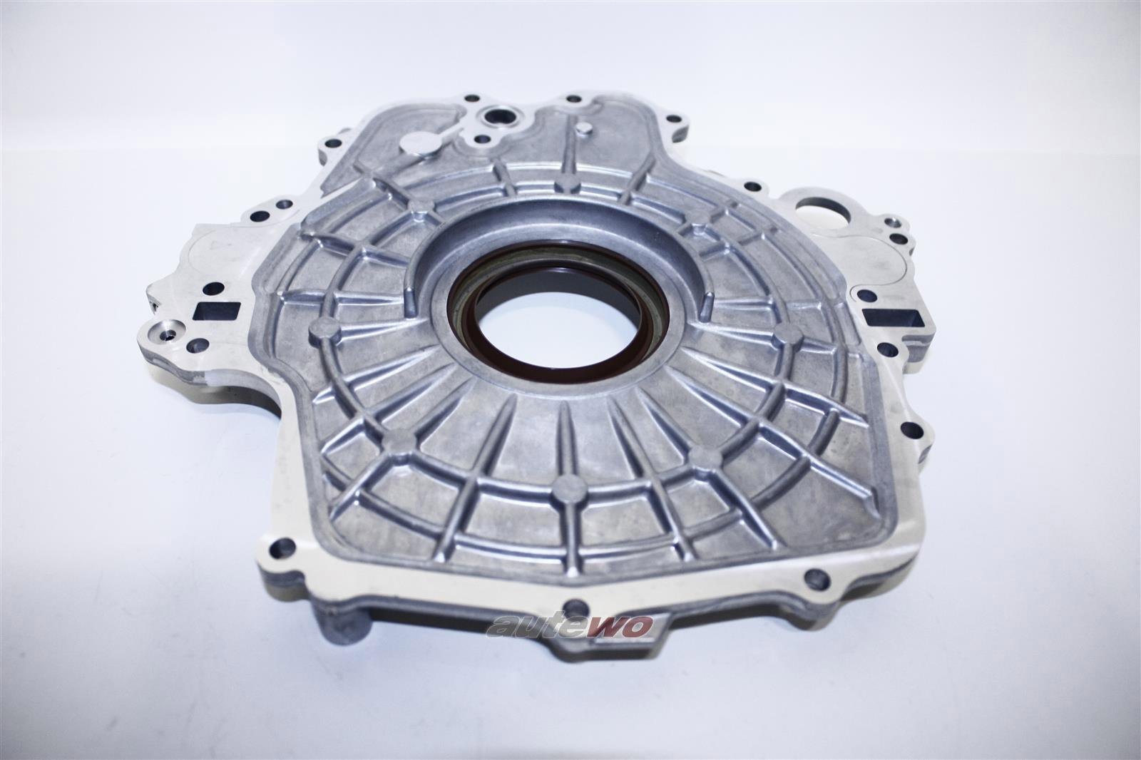 057103151AA 057103151S NEU Audi/VW A8 D4/Q7/Touareg 8 Zyl. Dichtflansch Motor