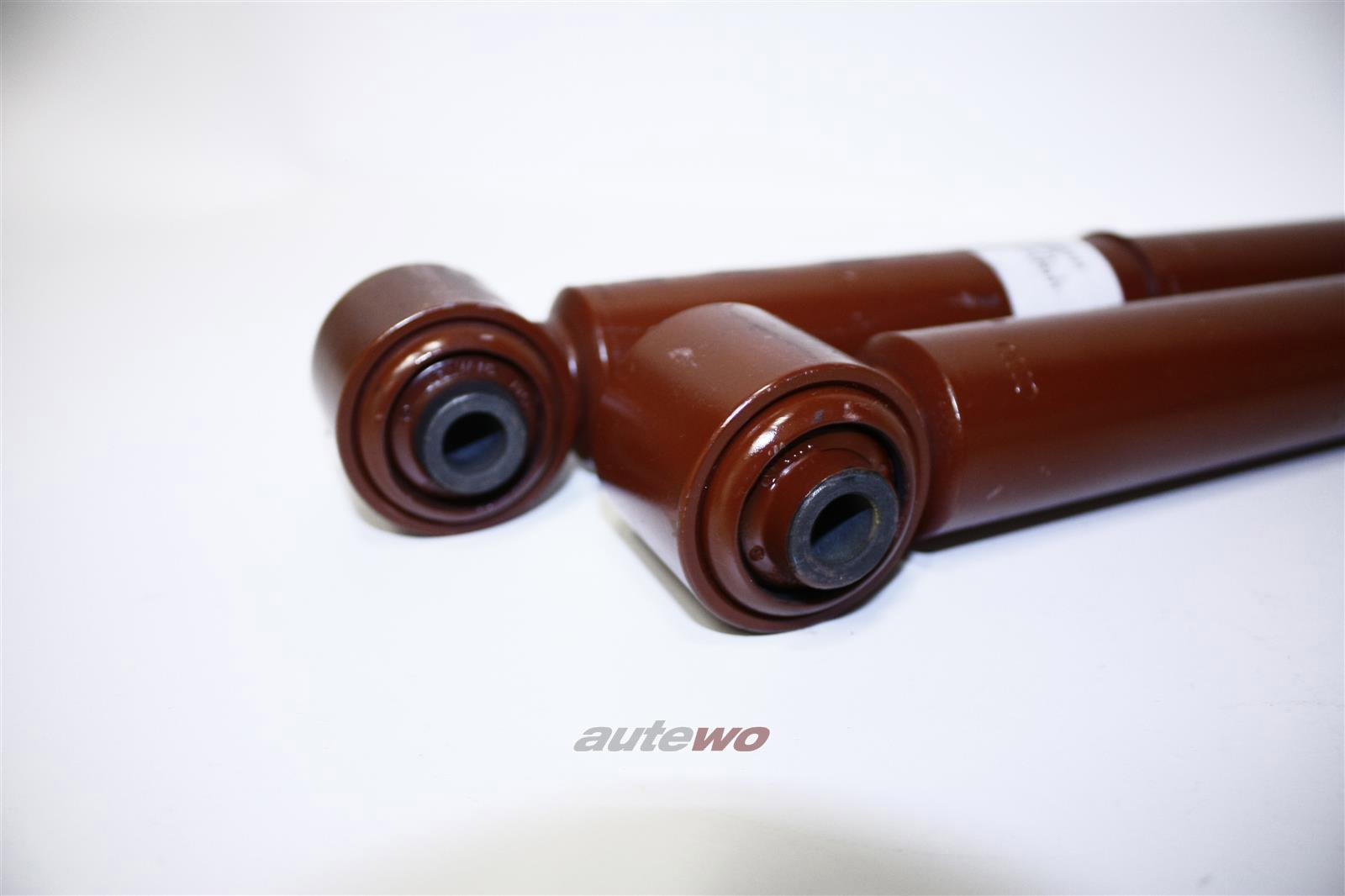 4B0513031A NEU Audi A6 4B 4/6 Zylinder Gasdruck-Stoßdämpfer Paar Sportfahrwerk