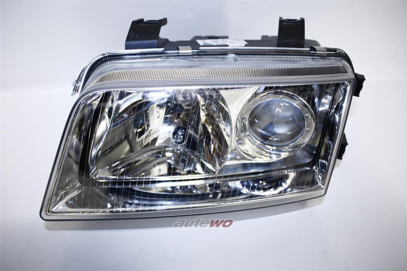 8D0941029H NEU Audi A4/S4 B5 Xenon-Scheinwerfer Rechtslenker/RHD Links