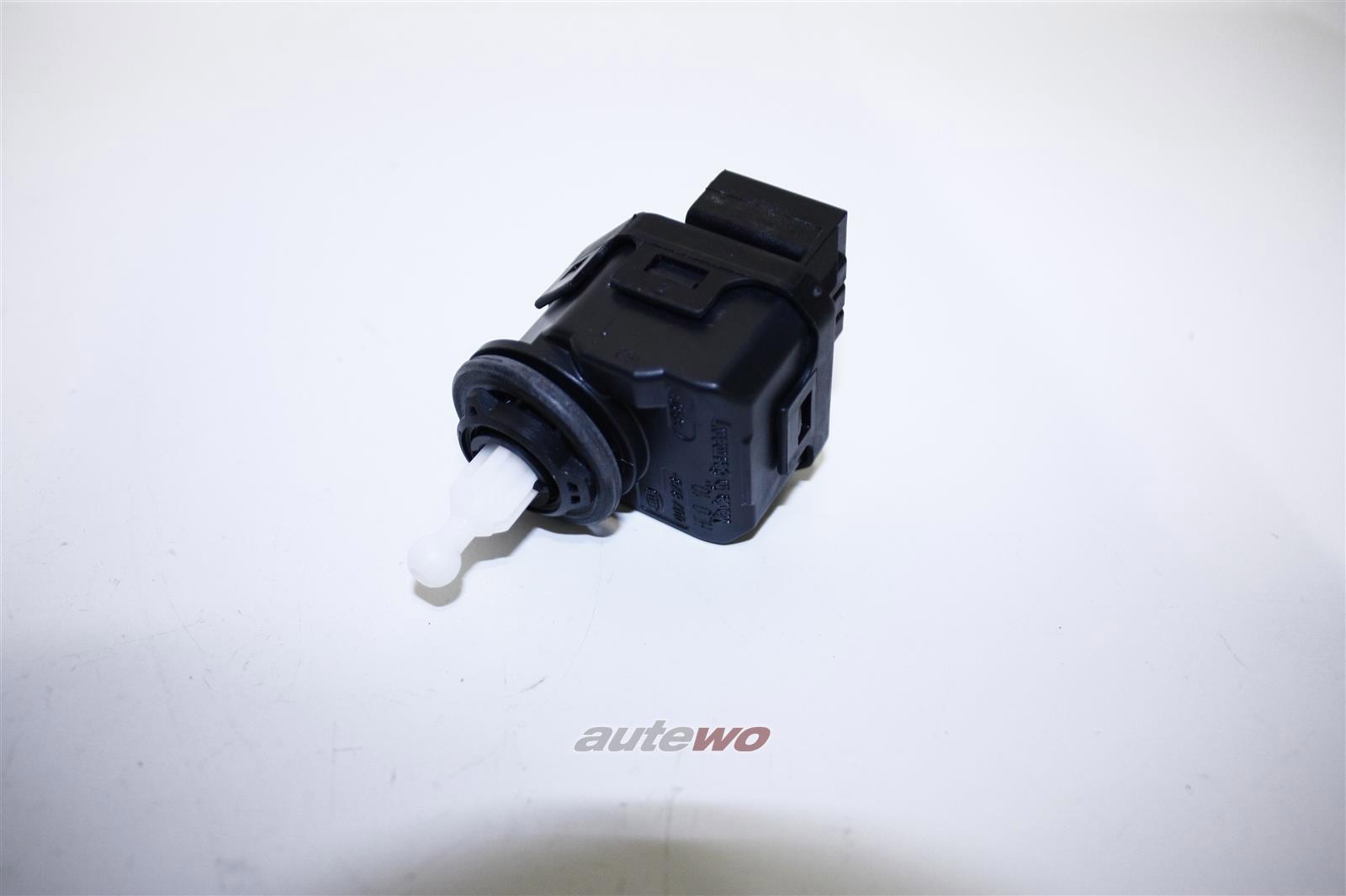 3B0941295B NEU Audi/VW/SKODA A3/S3 8L/A4/S4 B4/A6/S6 4B Stellmotor Leuchtweite