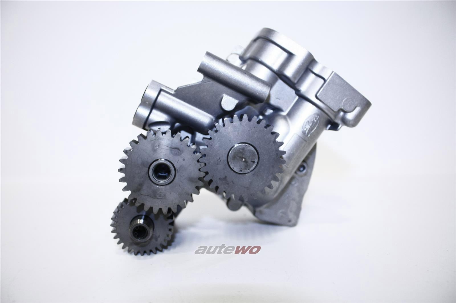 079115103AQ NEU Audi RS5 8T 8 Zylinder CFSA Ölpumpe