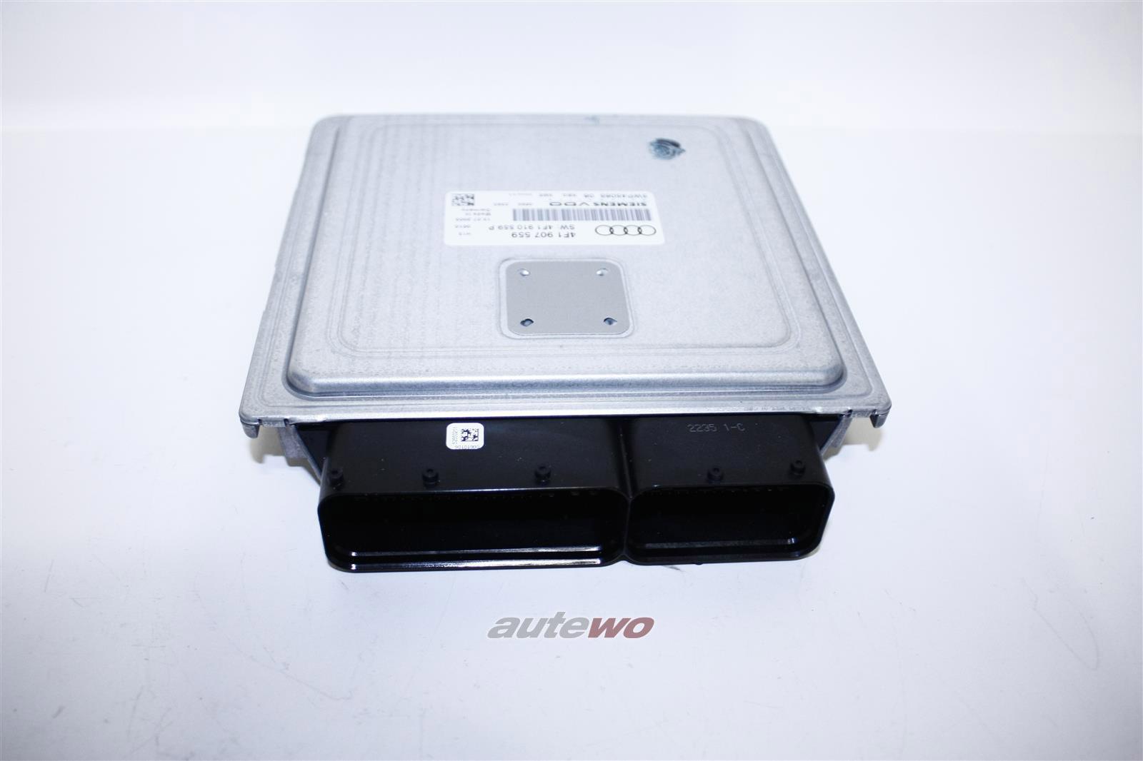 4F1910559PX/SX 4F1910559P NEU Audi A6 4F 3.2l FSI 6 Zyl. AUK Motorsteuergerät
