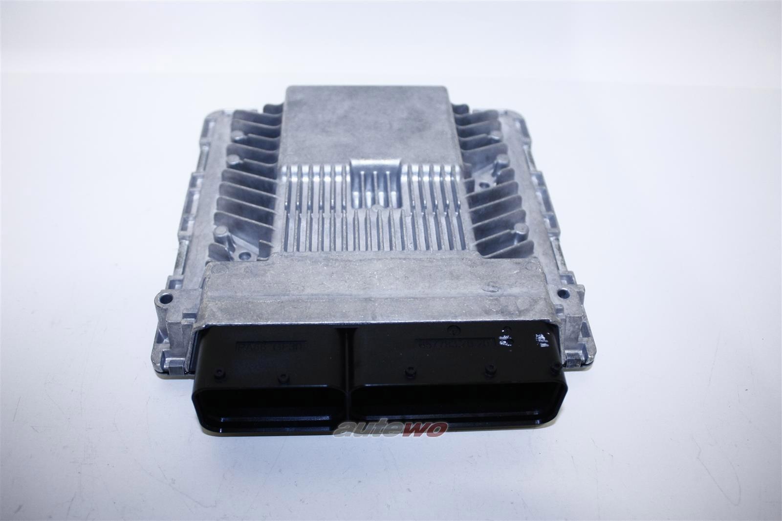 4F0910552GX/LX/NX/QX/SX/4F2910552X NEU Audi A6 4F 2.4l BDW Motorsteuergerät