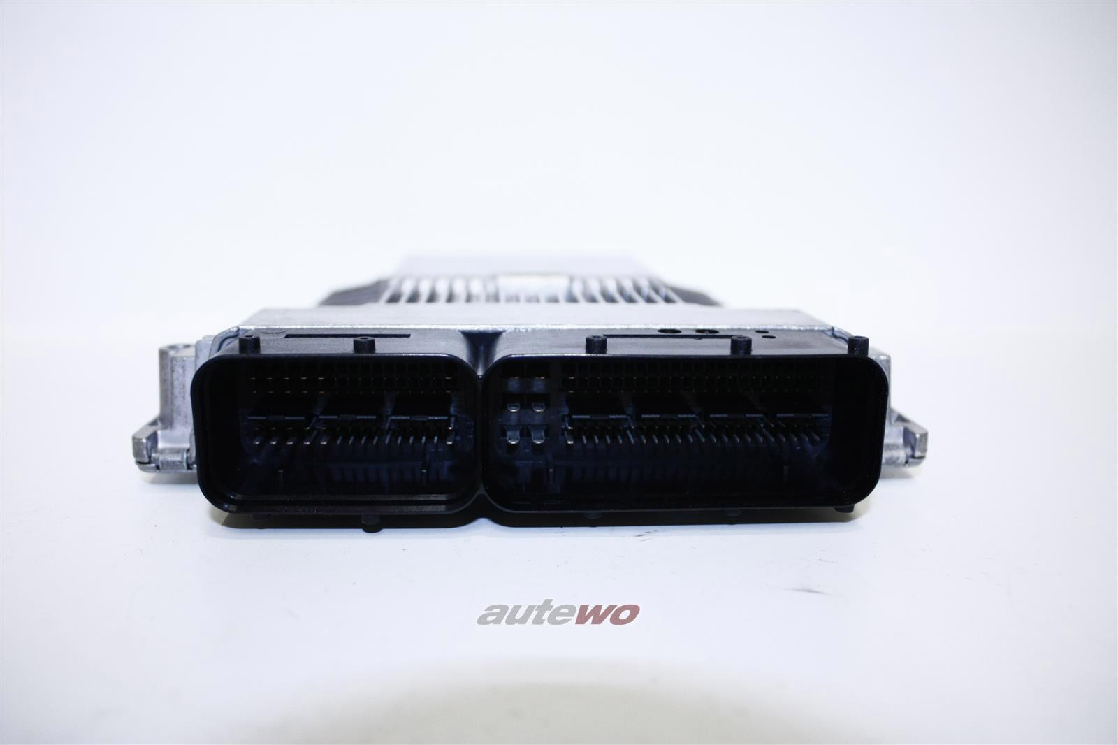 8E0910559QX 8E0910559KX NEU Audi A4 8E/A4 8H Cabrio 3.2l FSI Motorsteuergerät