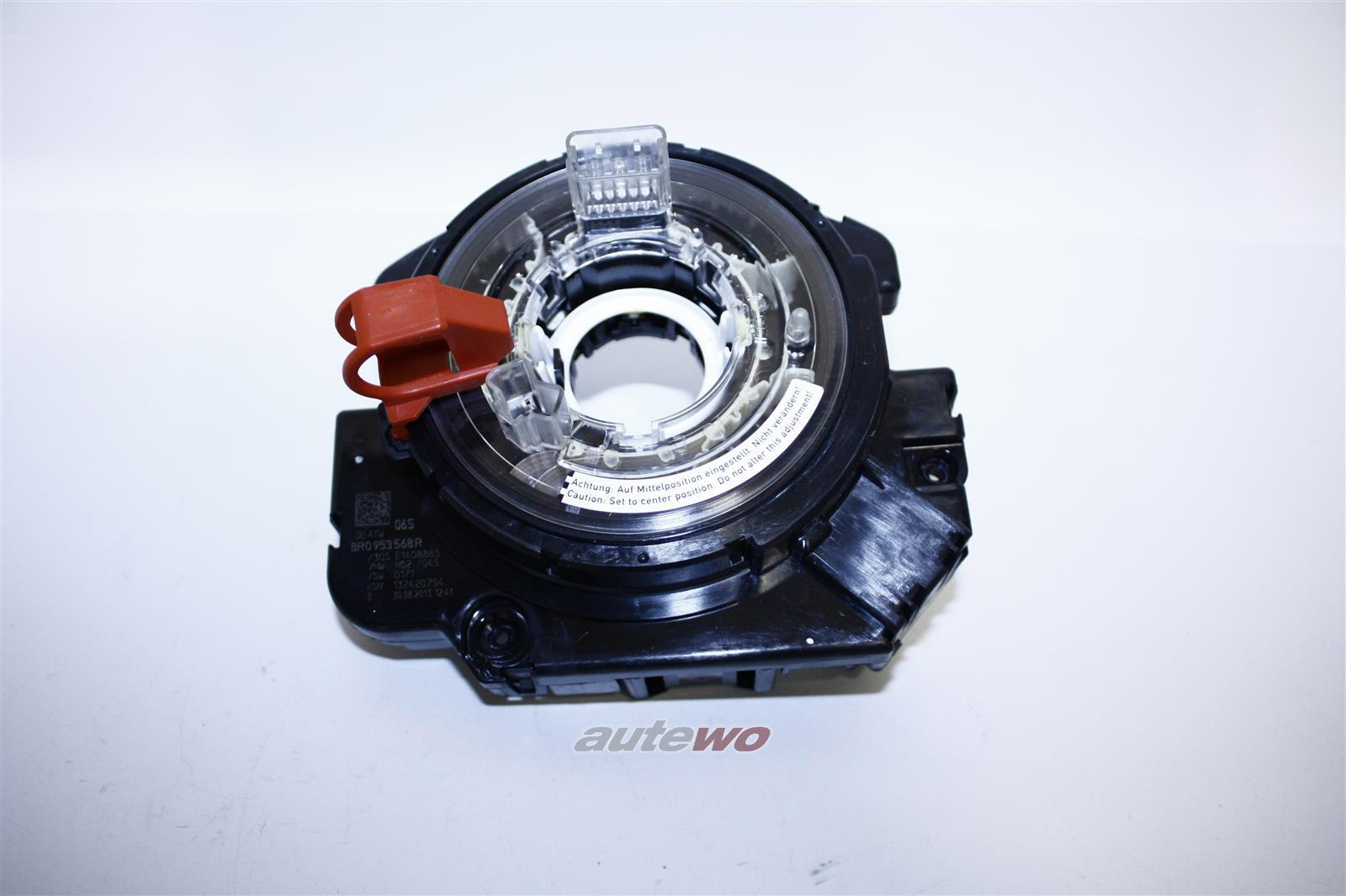 8R0953568R NEU Audi A4/S4/RS4 8K/A5/S5 8T Airbag-Schleifring