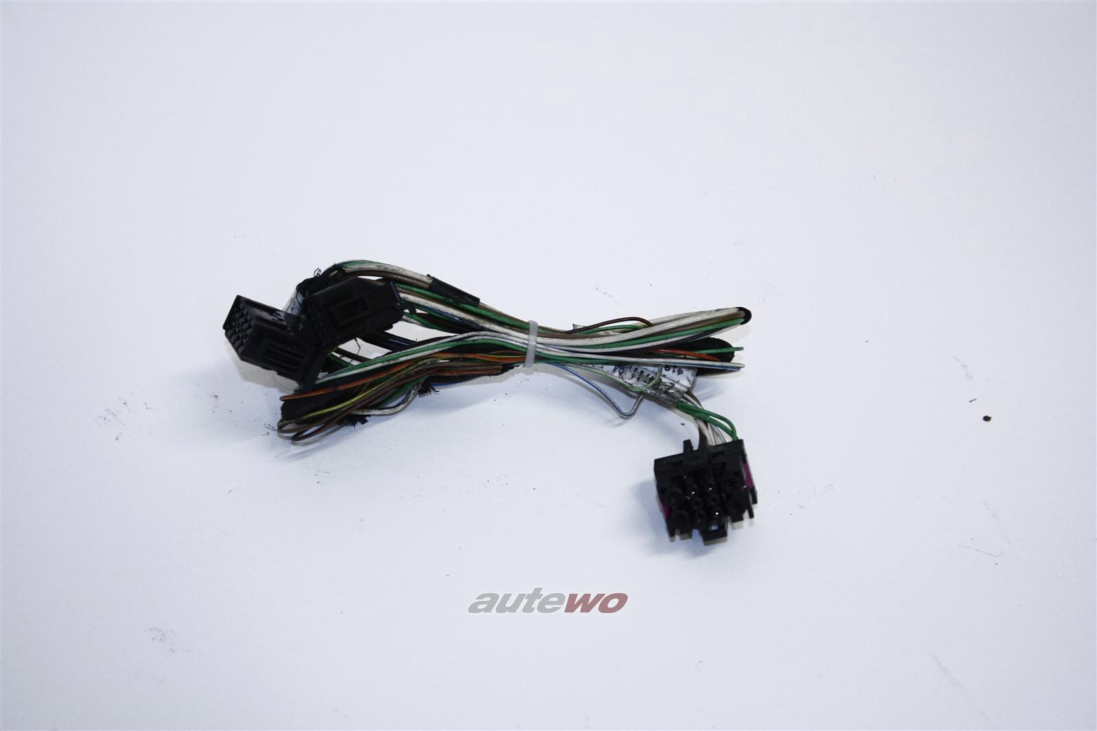 Audi A4 B5 Kabel elektr. verstell- & beheizb. Spiegel Links 8D1972235