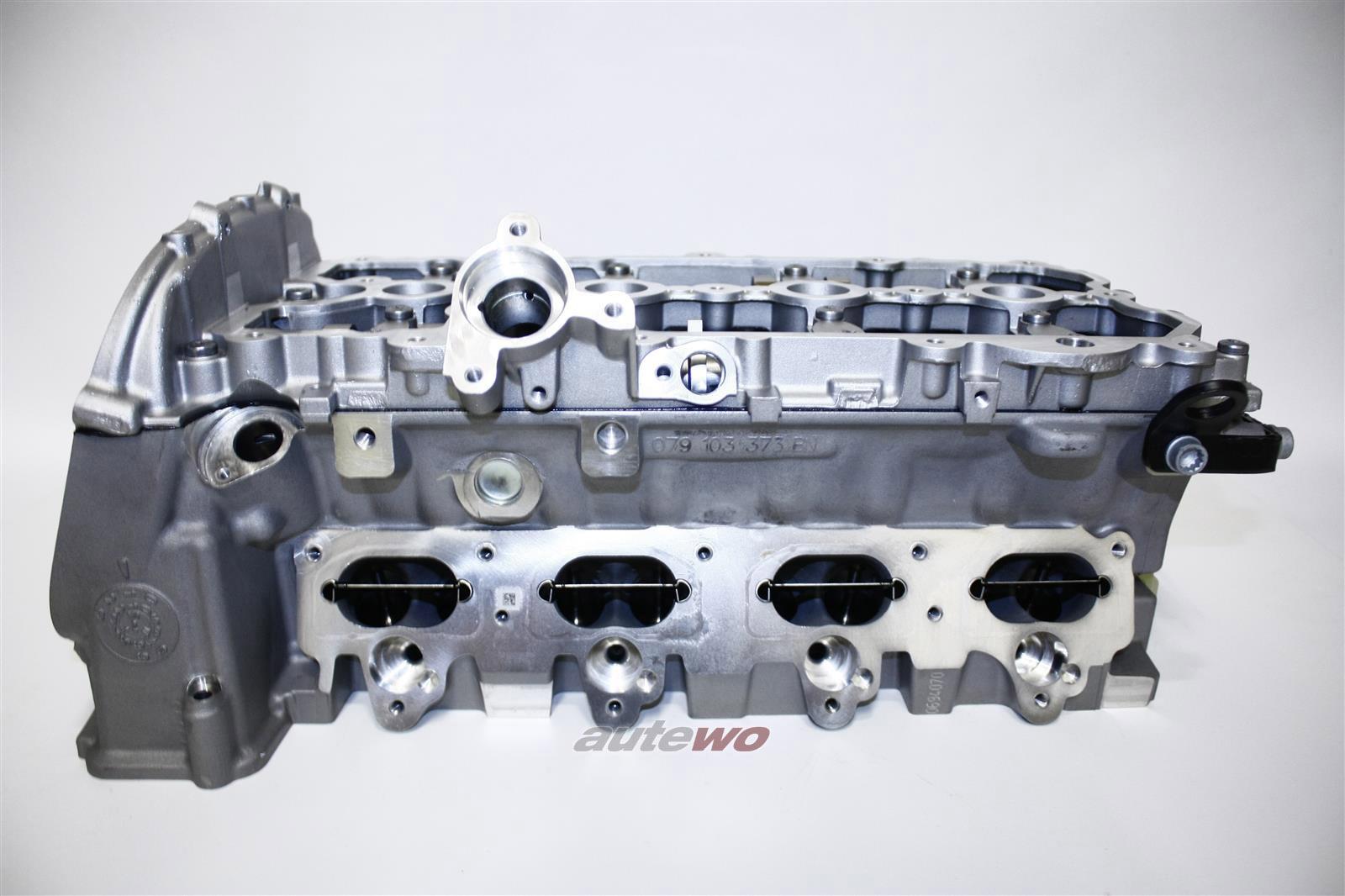 079103901LX 079103901GX NEU Audi S5 8T 4.2l 8 Zyl. CAUA Zylinderkopf Links