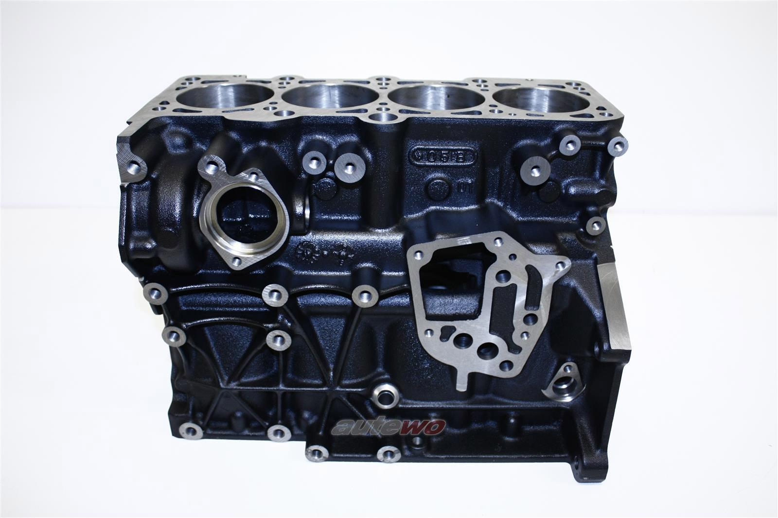 06A103101 NEU Audi/VW/SKODA A3 8L/Oktavia 1.8l 4 Zyl. Zylinderblock 81mm