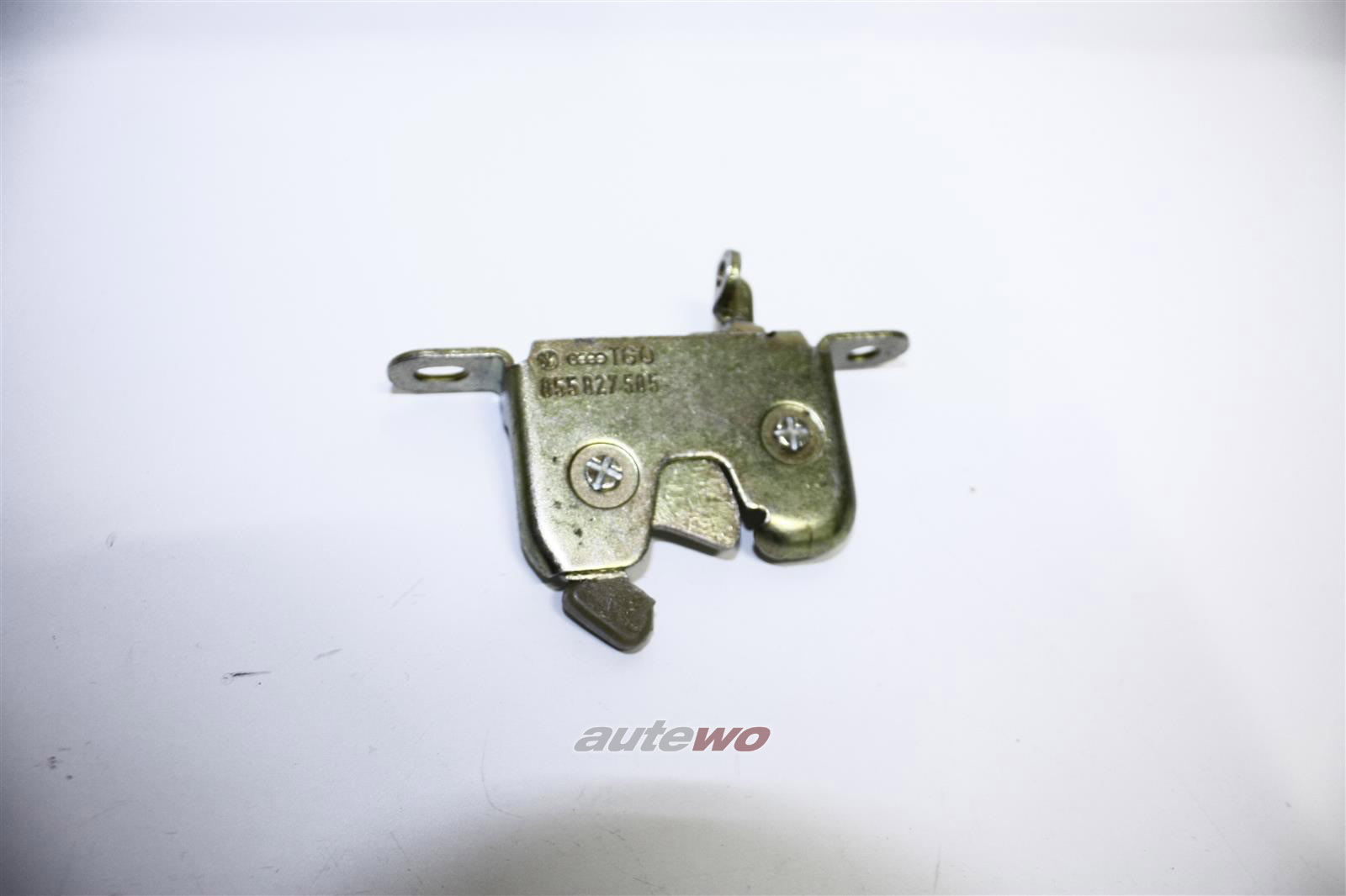 855827505 NEU Audi Urquattro/Coupe Typ 81/85 Heckklappenschloss