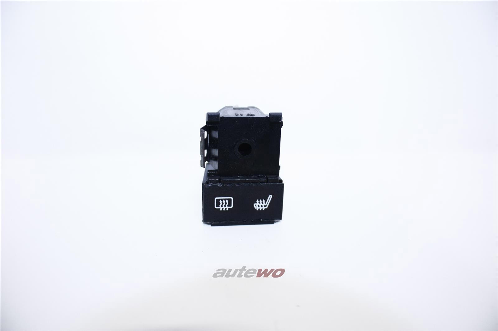 859959505 NEU Audi SportQuattro 2.2l Schalter für Gebläsemotor