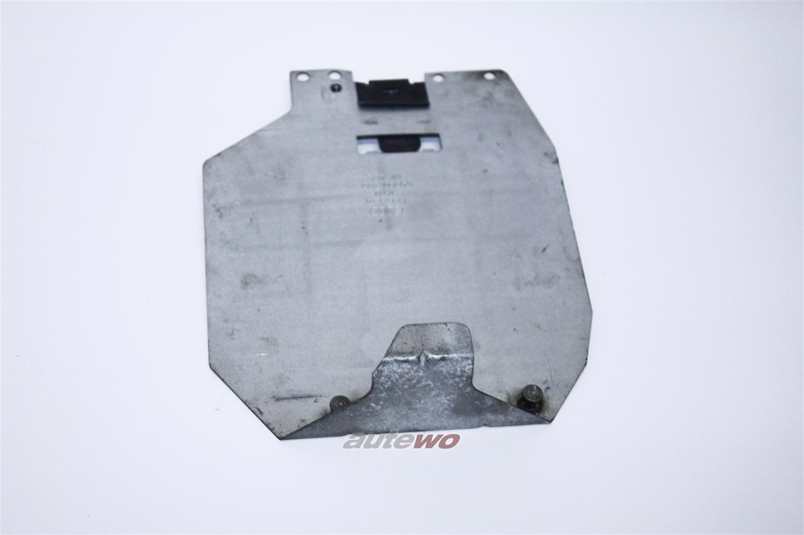 Audi 80/90 Typ 89/B4 2.8l AAH Halter Motorsteuergerät 893906405C