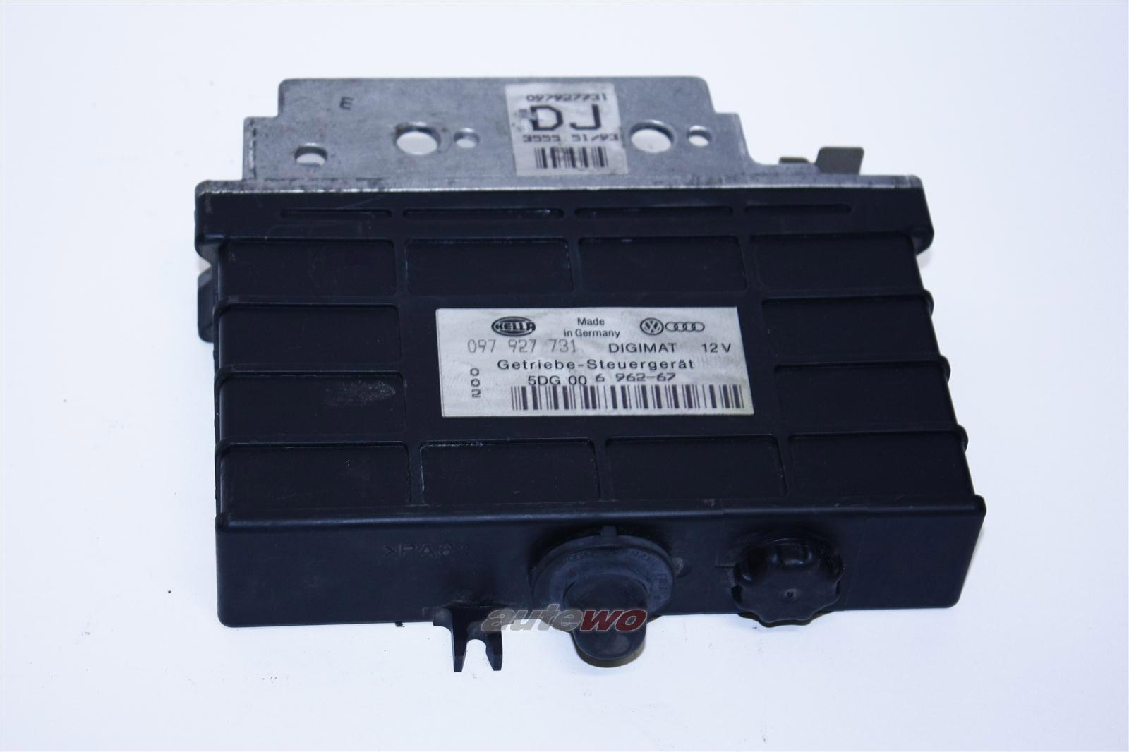 Audi 80 B4 2.0l 115PS ABK Getriebesteuergerät CFR 097927731DJ