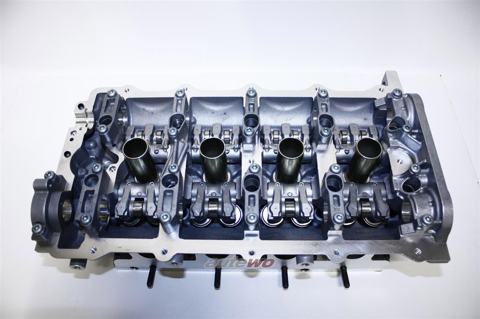 077103265LX 077103063DJ NEU Audi S6 4B/S8 D2 4.2l Zylinderkopf Links