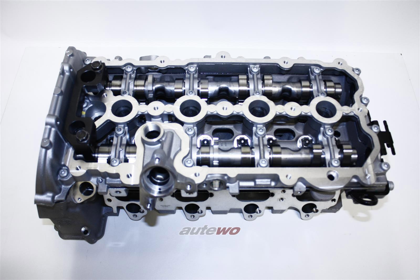 079103063CA/CE/BN NEU Audi A6/S6/Allroad 4F/A8 D3 4.2l Zylinderkopf Links