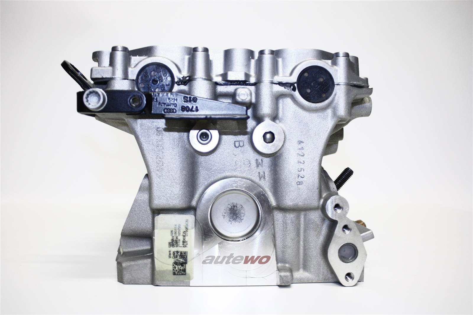 079103063CT/CN NEU Audi S5 8T 4.2l Zylinderkopf Links