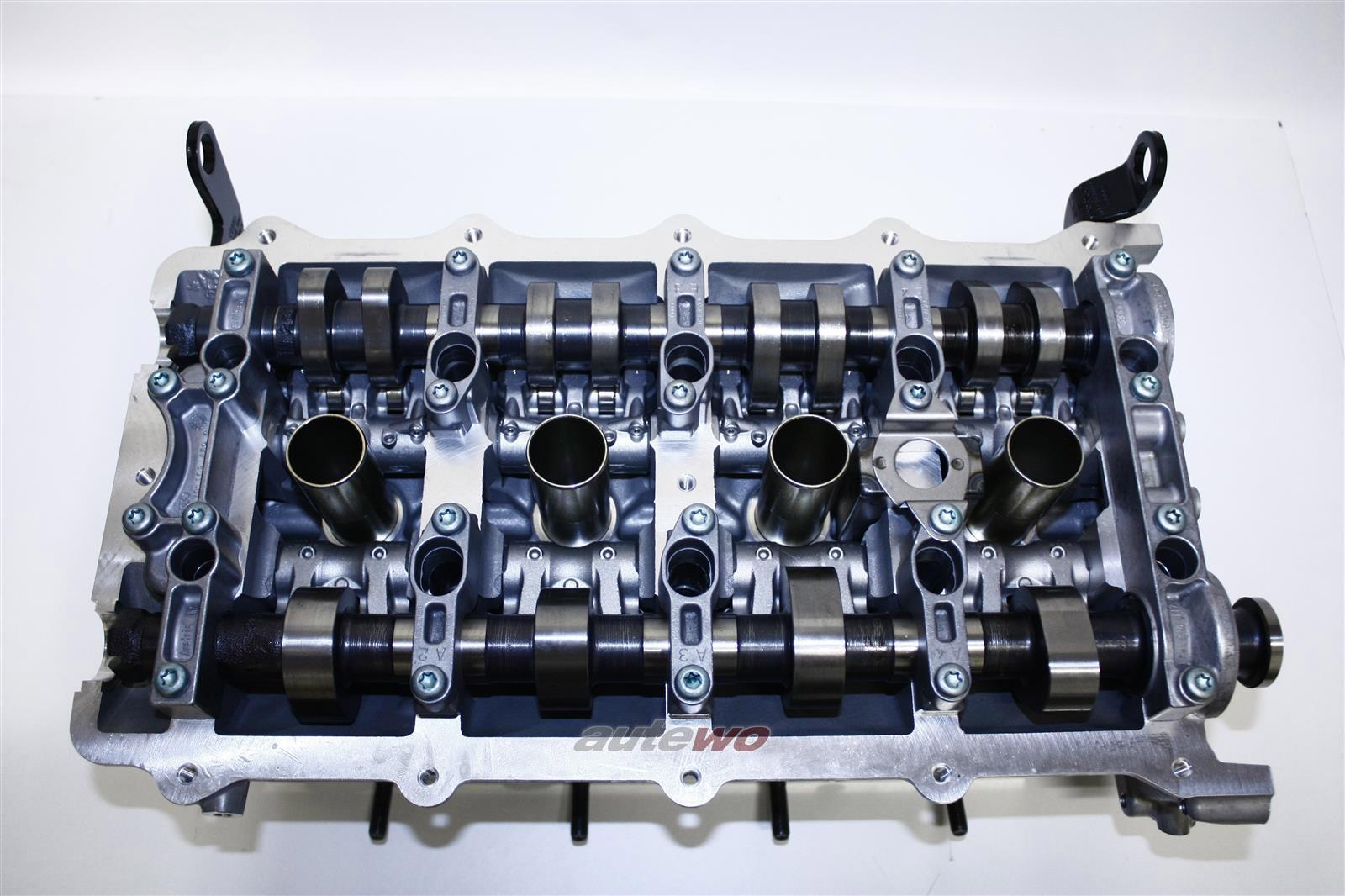 079103063RX/FX NEU Audi A6 4B Allroad 4.2l Zylinderkopf Links