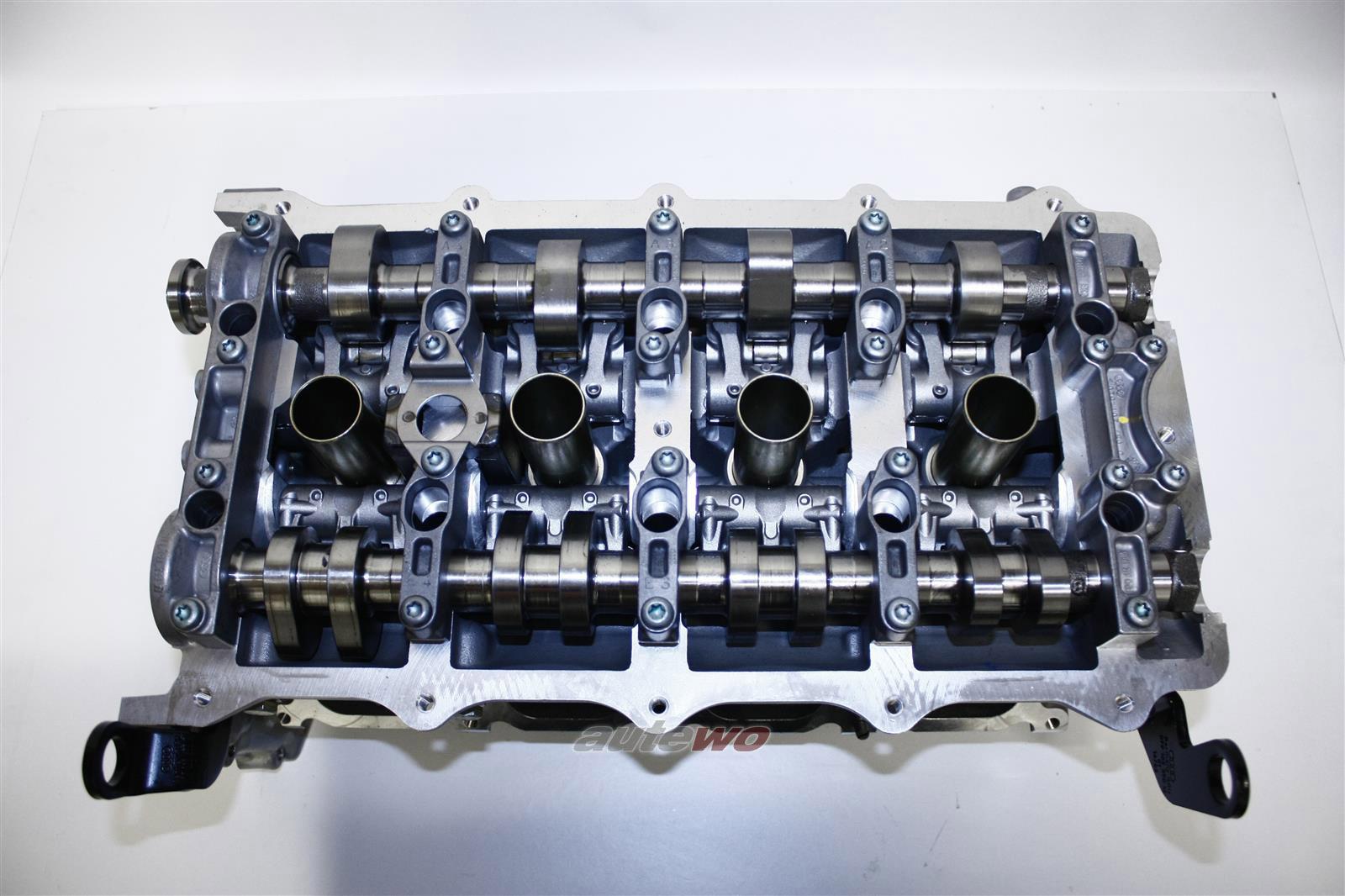 079103063N/AB/AS/K/079103903GX NEU Audi S4 8E/8H Cabrio/S6 4F 4.2l Zylinderkopf