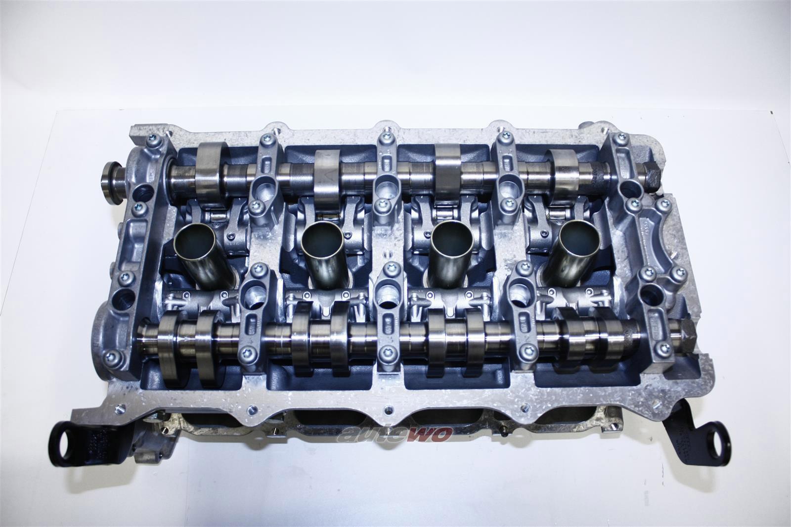 079103903HX 079103063PX NEU Audi A6/S6 4F 4.2l Zylinderkopf Links