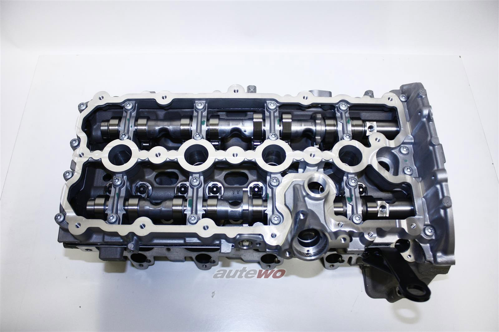 079103064BN/CA/CE/BG NEU Audi A6/S6/Allroad 4F/A8 D3 4.2l Zylinderkopf Rechts