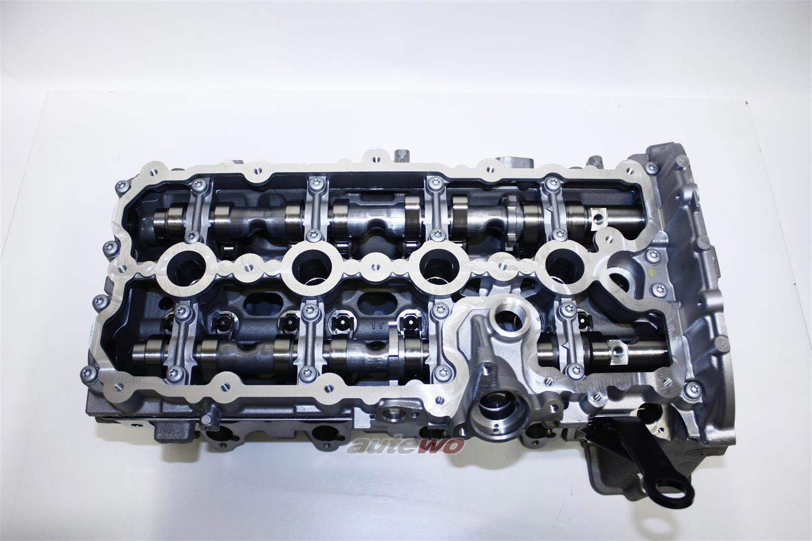 079103064CA/CE/BN NEU Audi A6/S6/Allroad 4F/A8 D3 4.2l Zylinderkopf Rechts