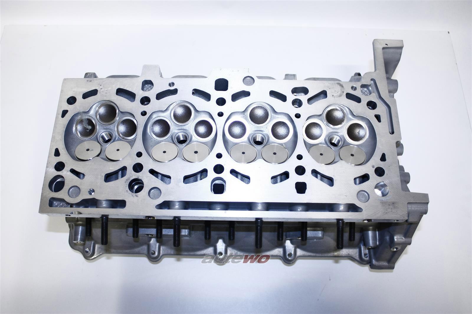 079103064RX/F NEU Audi A6 4B Allroad 4.2l Zylinderkopf Rechts