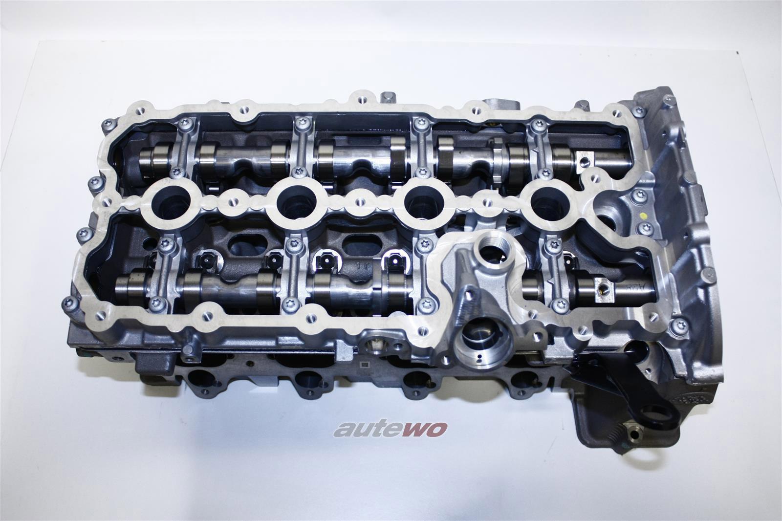 079103064CE/CA NEU Audi A6/S6/Allroad 4F/A8 D3 4.2l Zylinderkopf Rechts