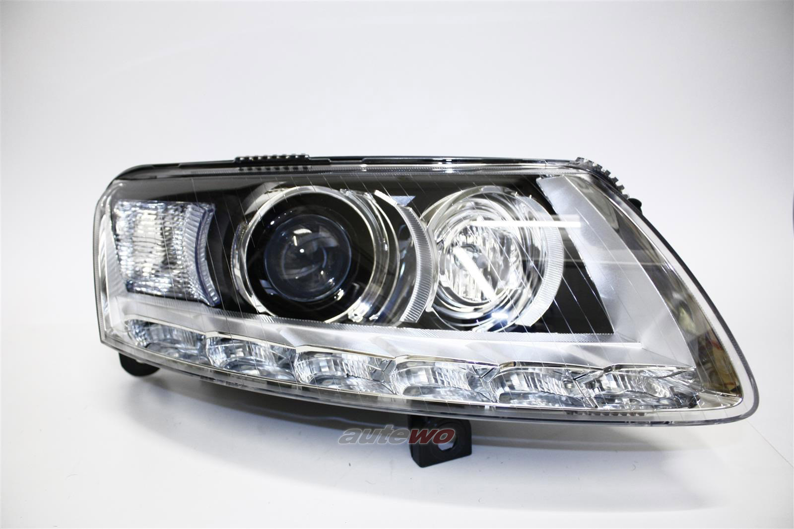 4F0941030DH/ES  NEU Audi A6/Allroad 4F Bi-Xenon-Scheinwerfer LED-Tagfahrlicht