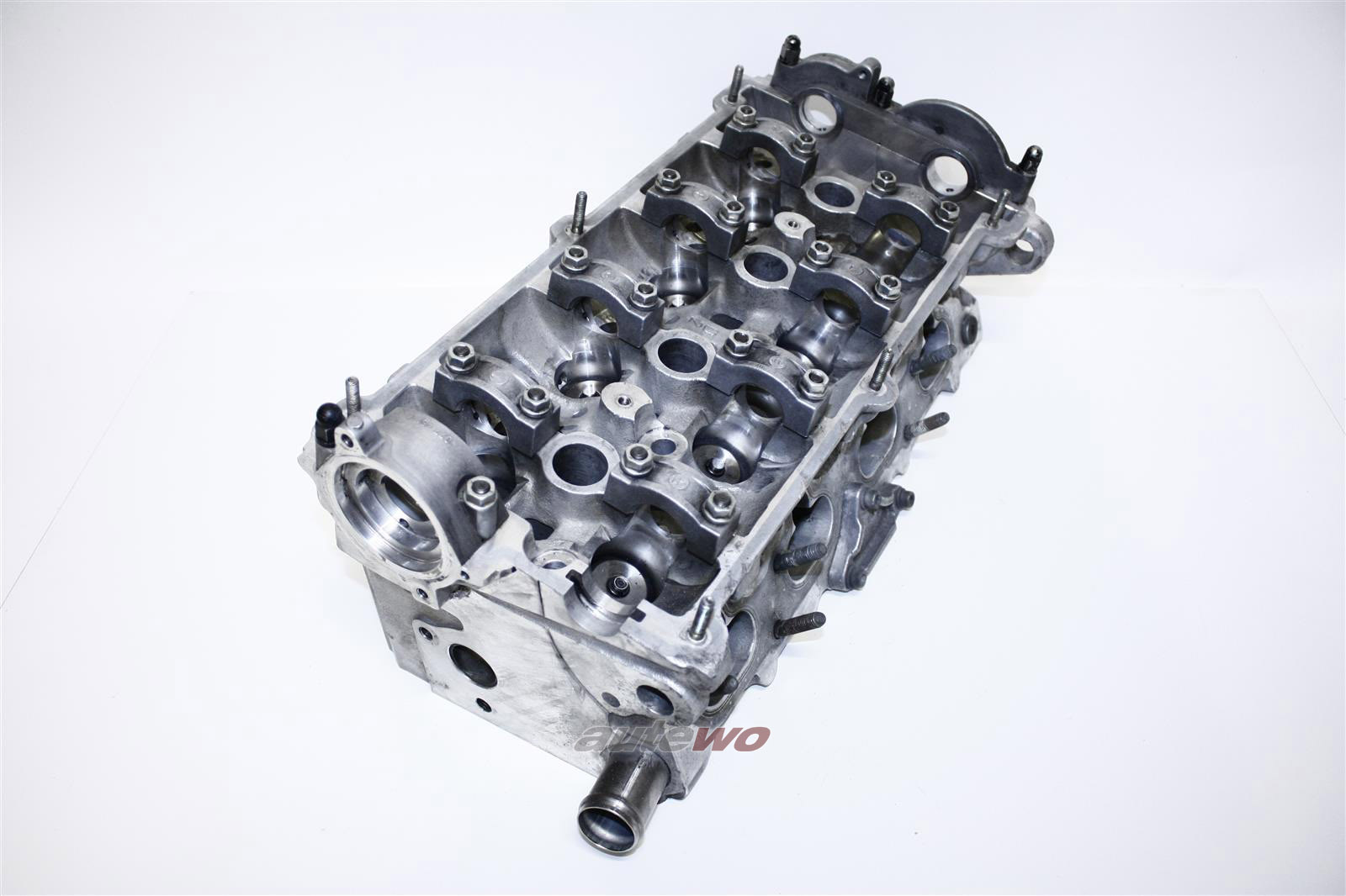 077103351E Audi V8 D11/S4 C4 4.2l 8 Zyl. ABH 001904 Zylinderkopf Rechts