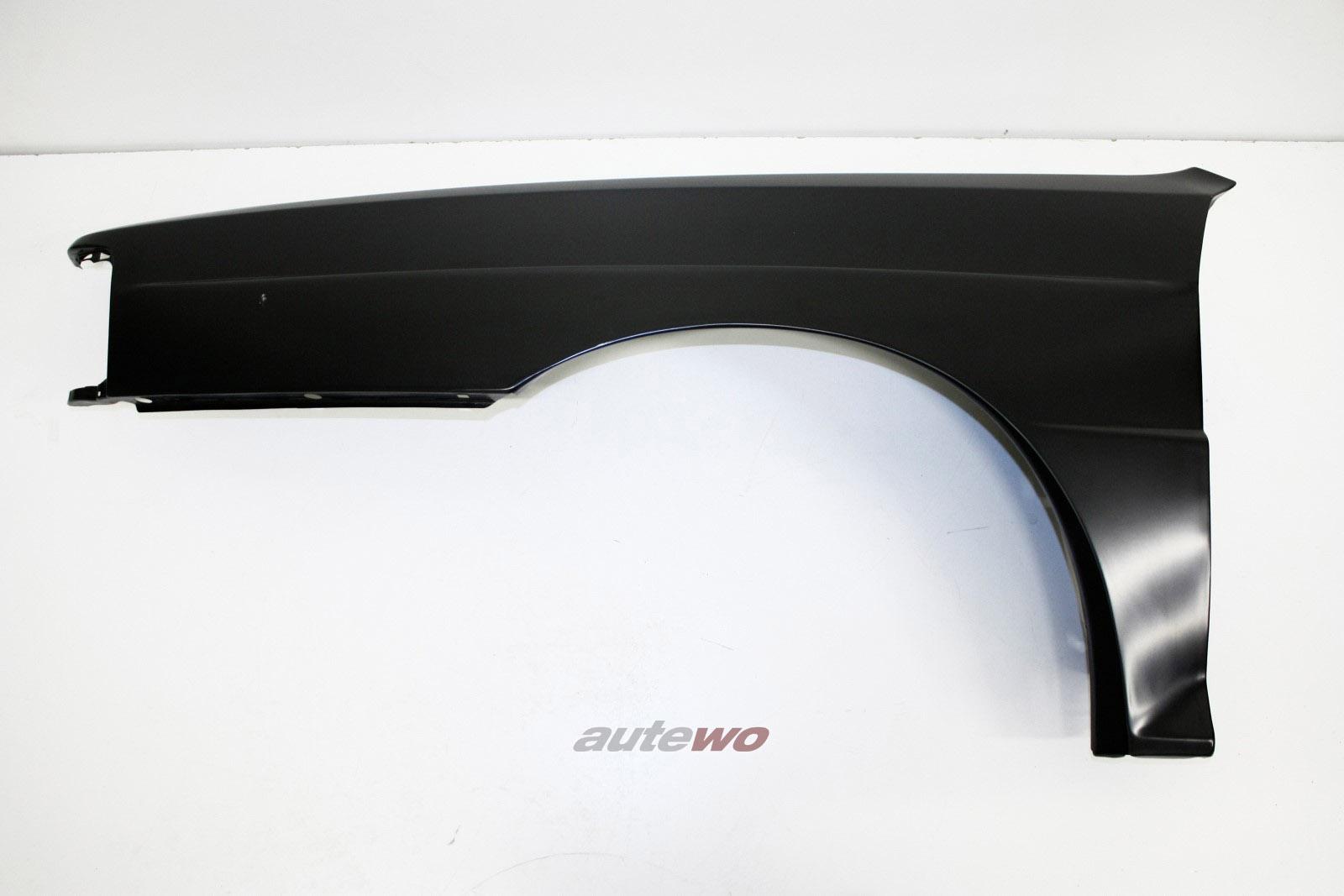 857821021 NEU Audi Urquattro Kotflügel Vorne Links