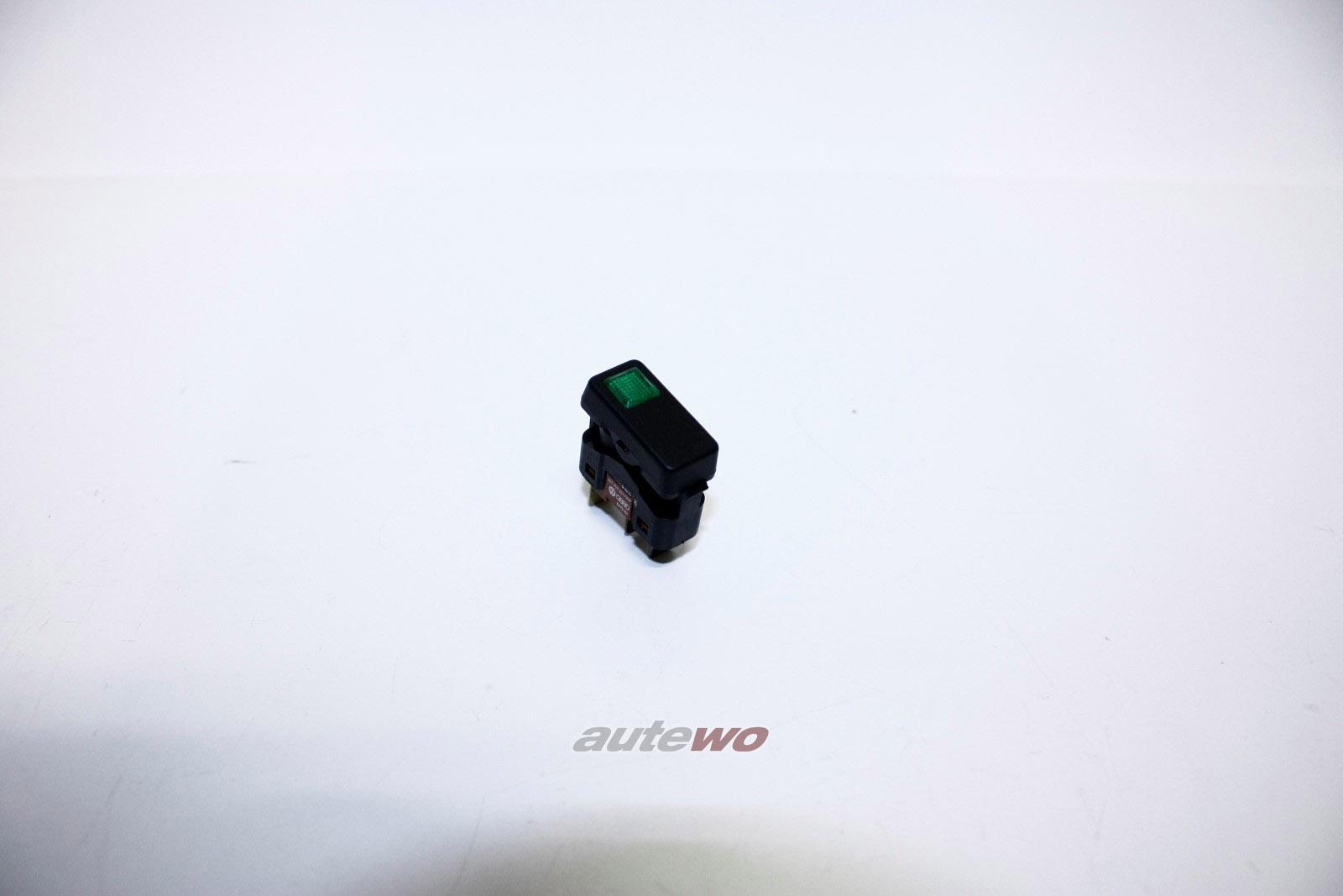 811959621F NEU Audi 80/90/Coupe Typ 81/85/Urquattro Schalter Klimaanlage