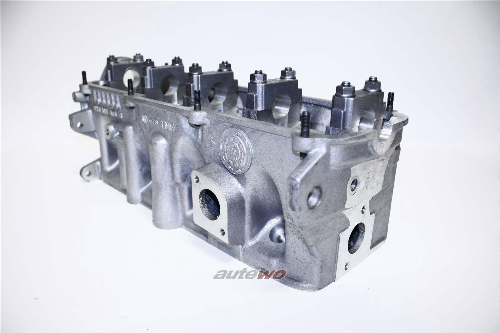 048103265EX 048103351D NEU Audi 80/Coupe/Cabrio 89/A6 C4 1.6/2.0l Zylinderkopf