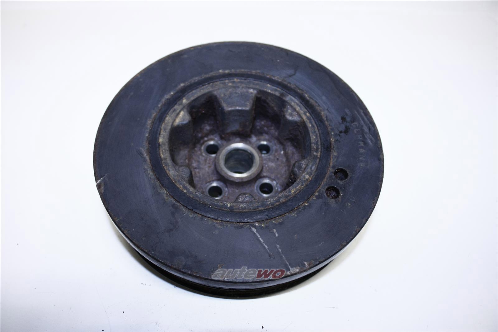 054105251B Audi 100/A6 C4 2.3l 5 Zylinder AAR Riemenscheibe/Schwingungsdämpfer