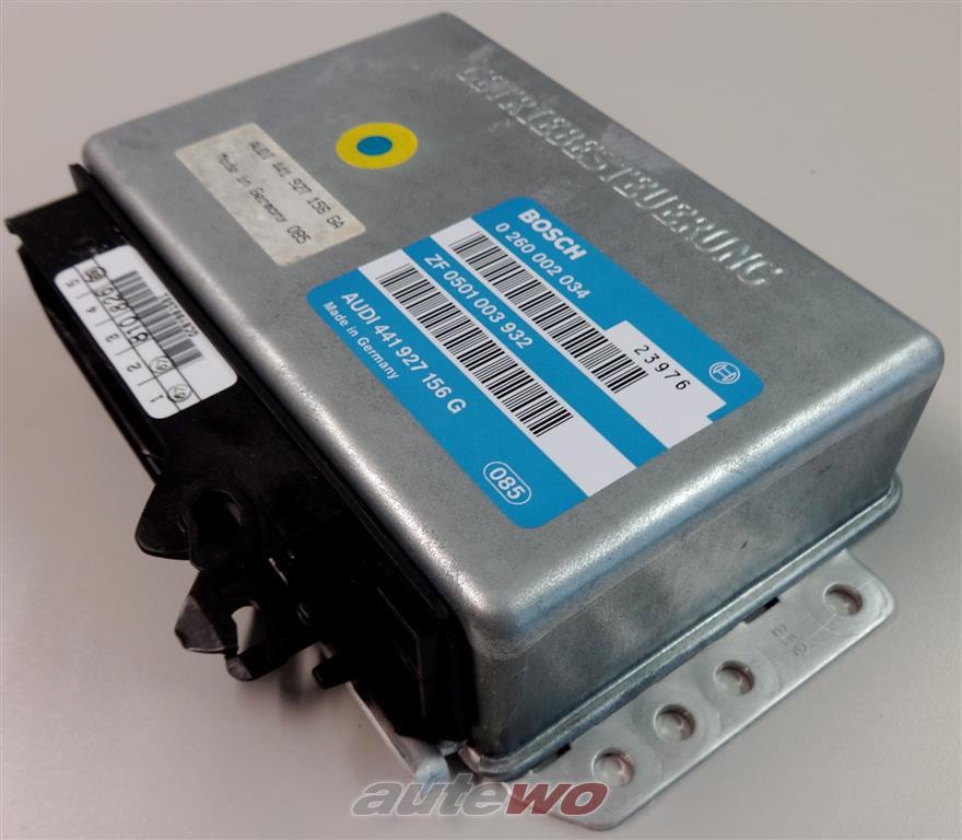 #441927156GA 441927156G 0260002034 Audi V8 D11 3.6l Getriebe Steuergerät AKD