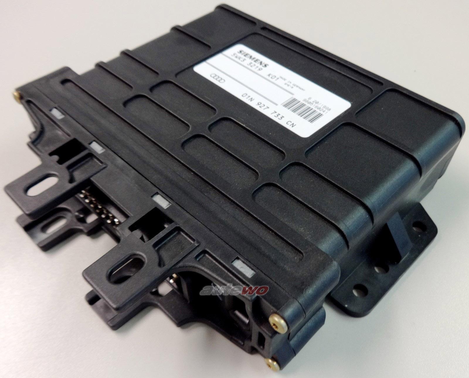 #01N927733EJ/DG 01N927733CN 5WK33219 Audi/VW A4 B5/A6 4B 1.9l TDI Getriebesteuerung