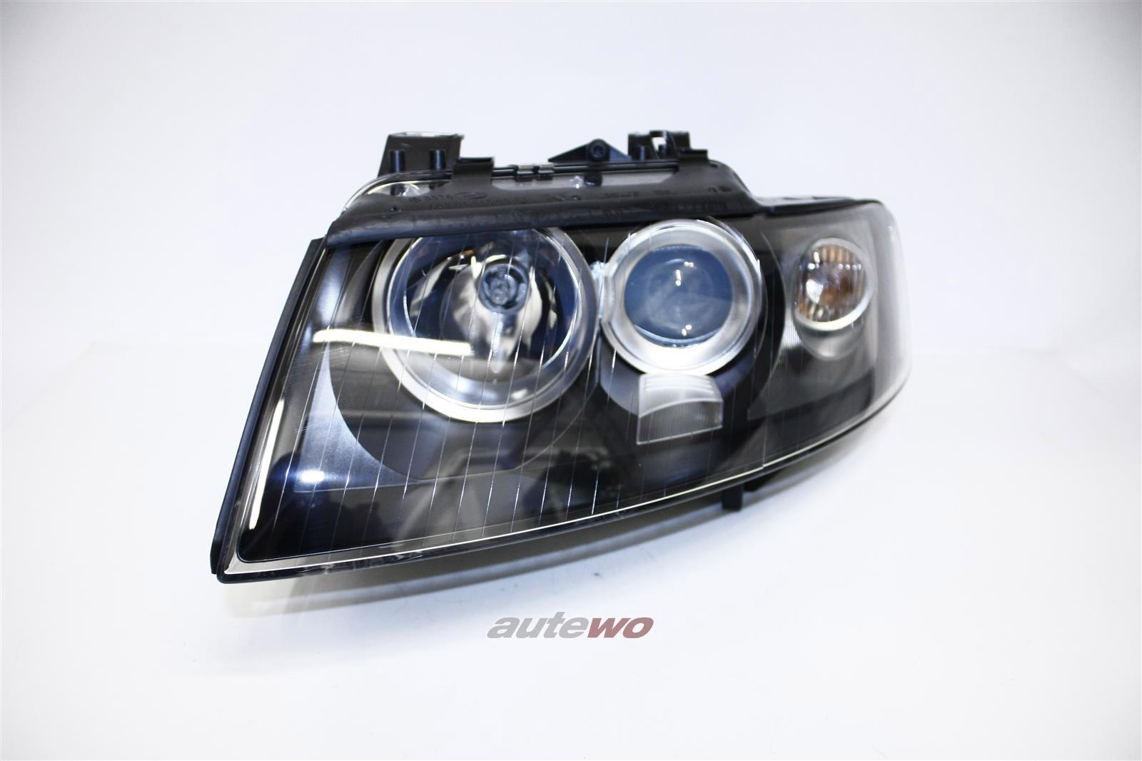 8H0941003AD 8H0941003Q NEU Audi A4 8H Cabrio Halogen-Scheinwerfer RHD B-Ware