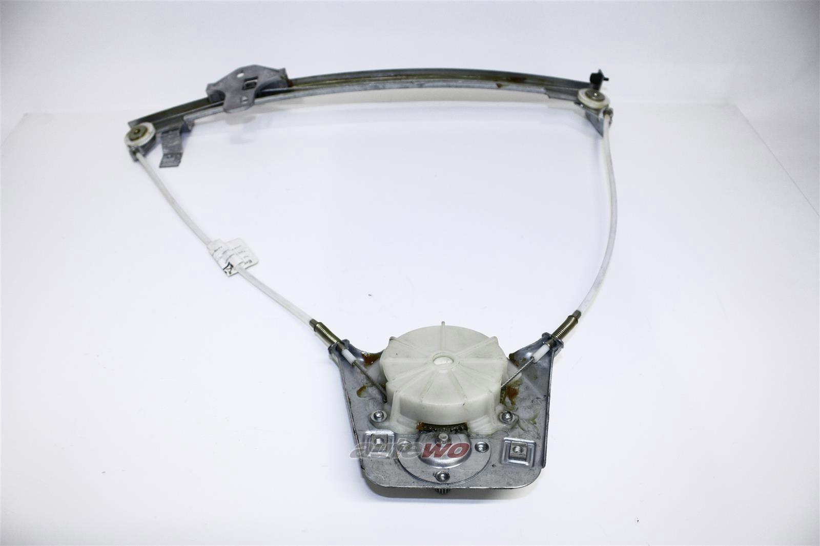 855837399 NEU Audi Coupe/Urquattro Typ 81/85 Fensterheber Vorne Links