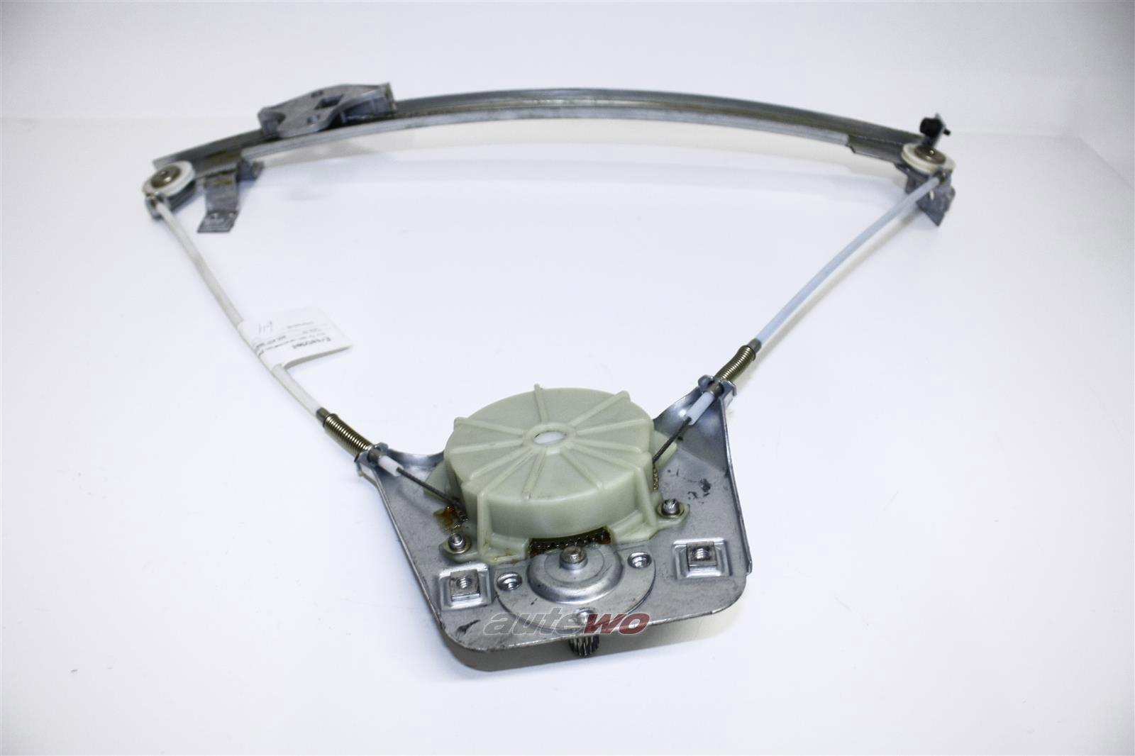 855837399C NEU Audi Coupe/Urquattro Typ 81/85 Fensterheber Vorne Links