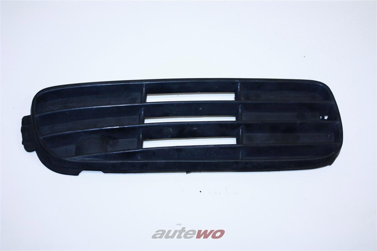 Audi 80 B4 Luftführungsgitter Stoßstange Vorne Rechts 8A0807346
