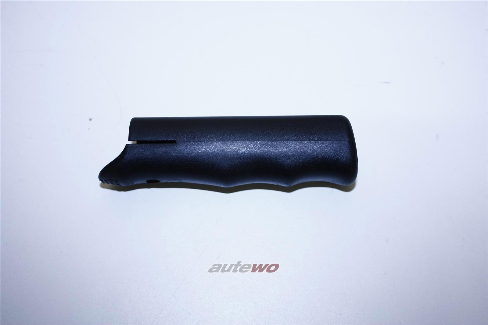 443711327 NEU Audi 80/90/Urquattro/Coupe 81/85/100/200 44 Handbremshebelgriff