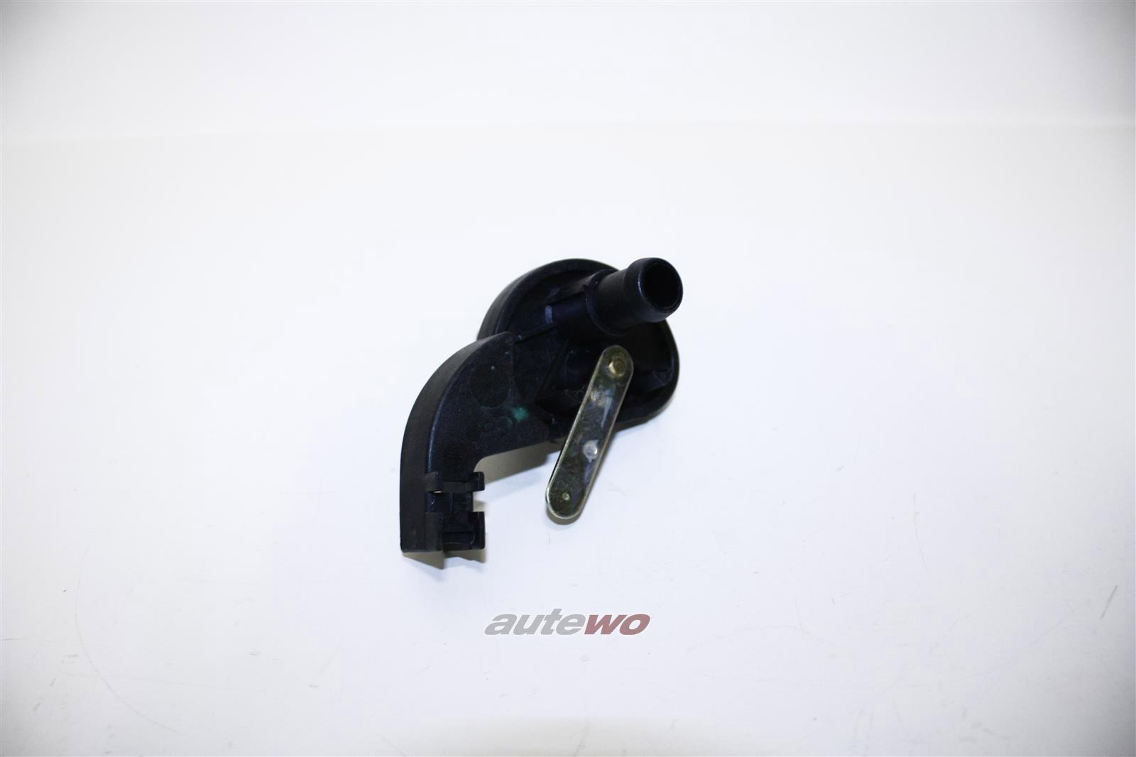 811819809 NEU Audi/VW 80/90/Urquattro/Coupe Typ 81/85 Heizungsventil