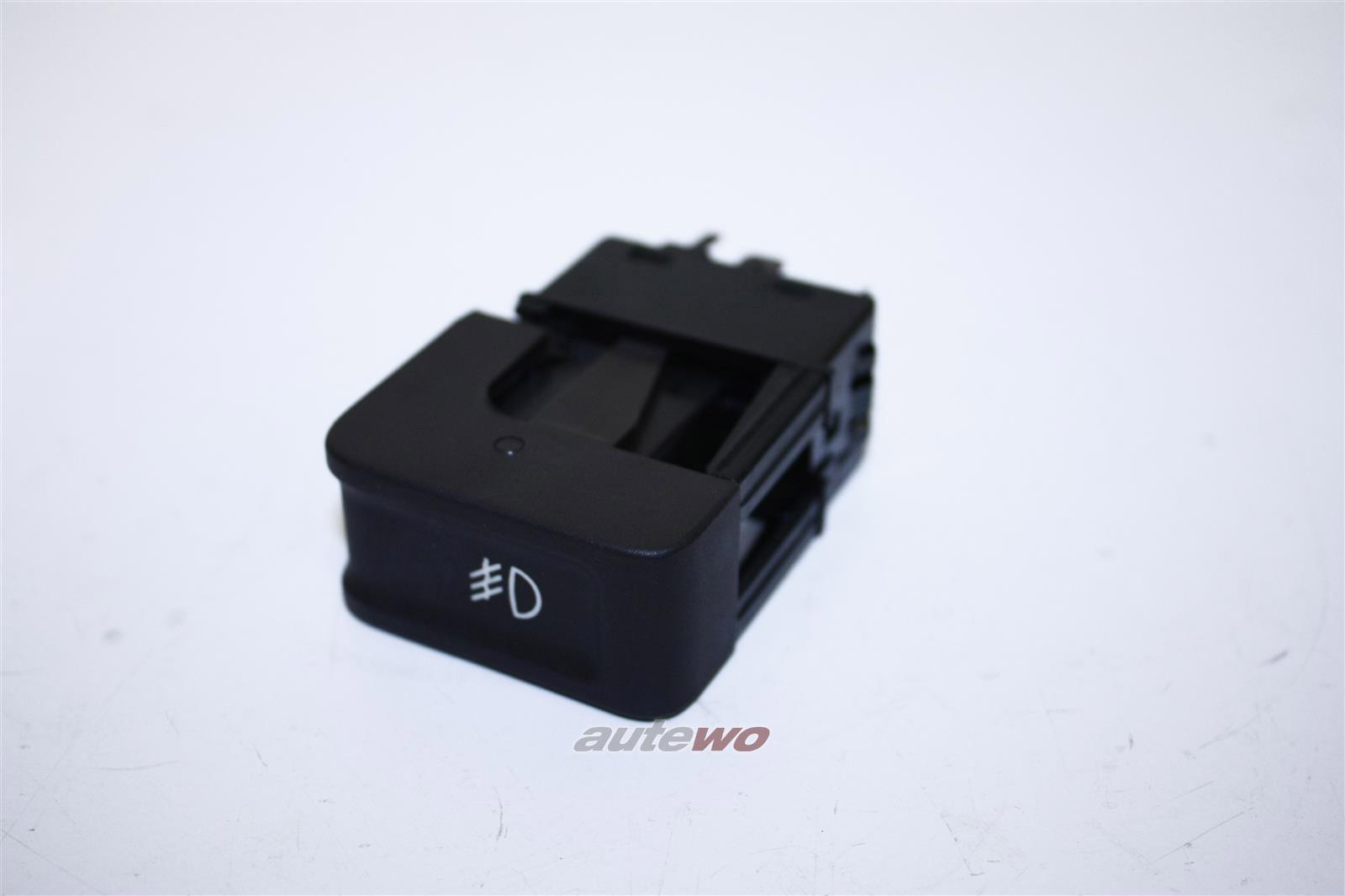 811941535 NEU Audi 80 Typ 81 Schalter Nebelscheinwerfer & NSL 01Z negro braun