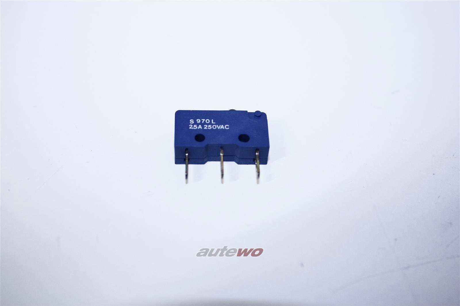 811959489A NEU Audi/VW 80/90 Typ 81/85/100/200 Typ 43/44 Schalter Schiebedach