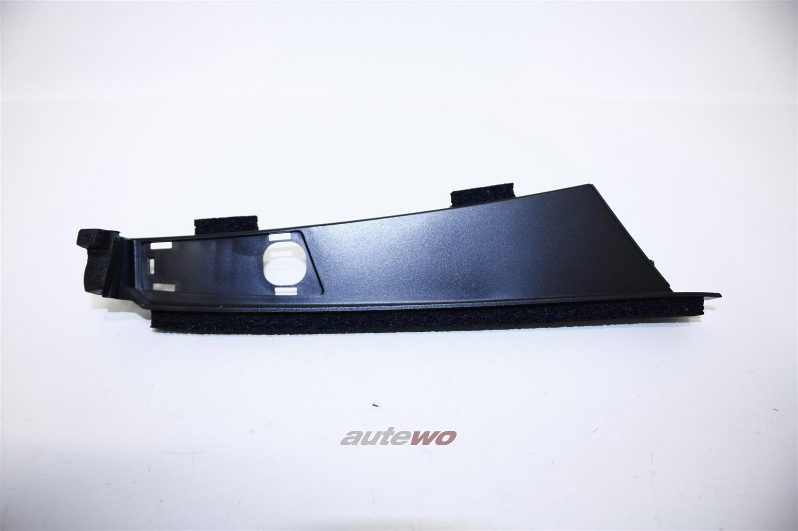 420853453E 420853453C NEU Audi R8 Lufteintrittsgitter Seitenteil Hinten Links